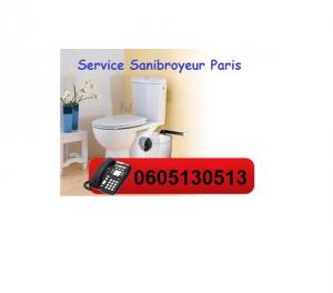 Plombier Sanibroyeur Paris : réparation et dépannage WC Paris. Débouchage sanibroyeur à Paris  est une entreprise de plomberie spécialisée dans la réparation et le dépannage WC sur Paris 75.
